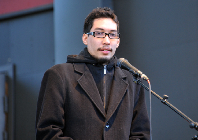Yasri Khan