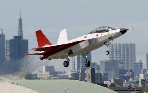 Fifth Generation: The Most Advanced Fighter Jets of 21st Century - Sputnik International
