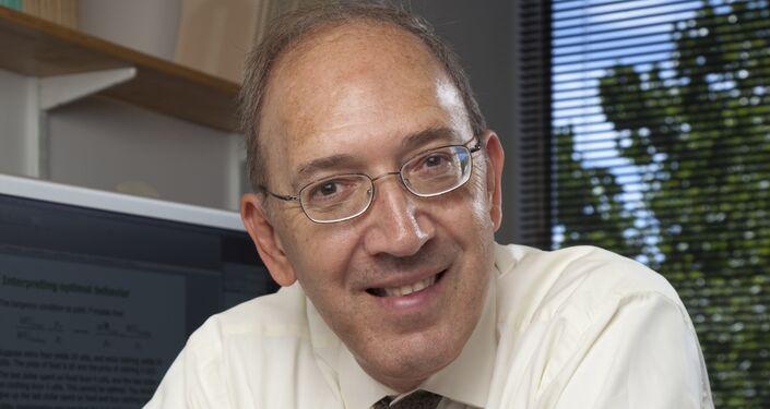 George Borjas