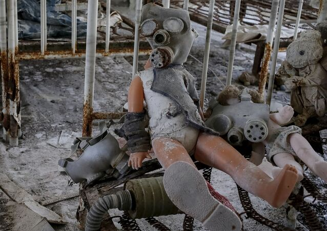 Grim Lesson for Humanity: 30th Anniversary of Chernobyl Nuclear Disaster