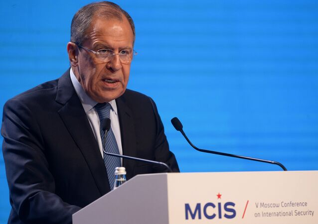 Fifth Moscow Conference on International Security