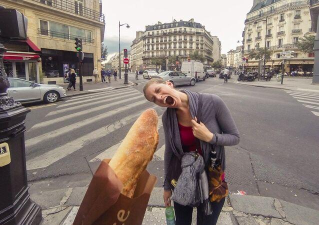 Baguette - Paris