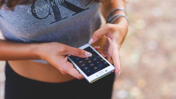 Smartphone - Sputnik International