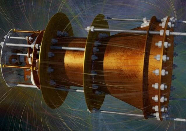 EmDrive will be launched into space