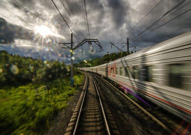 Transsiberian Railway