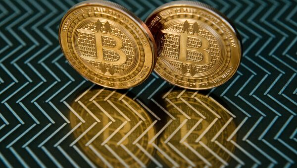 Australian entrepreneur Craig Wright on May 2, 2016 identified himself as the creator of Bitcoin, following years of speculation about who invented the pioneering digital currency - Sputnik International