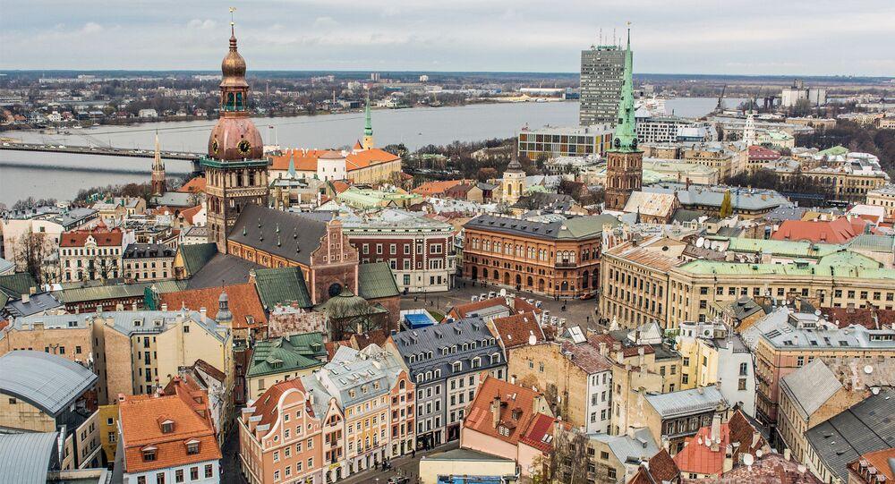 Vecriga (Old Town), Riga
