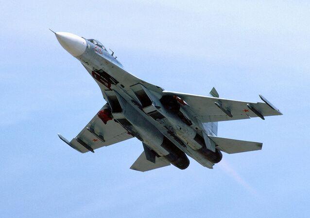 Su-27 Stargard