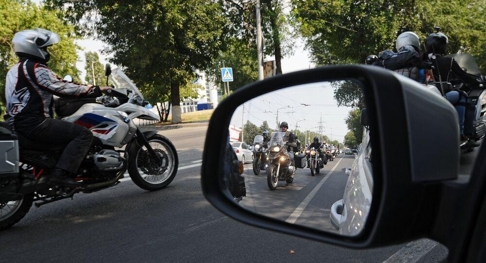 Bikers (File)