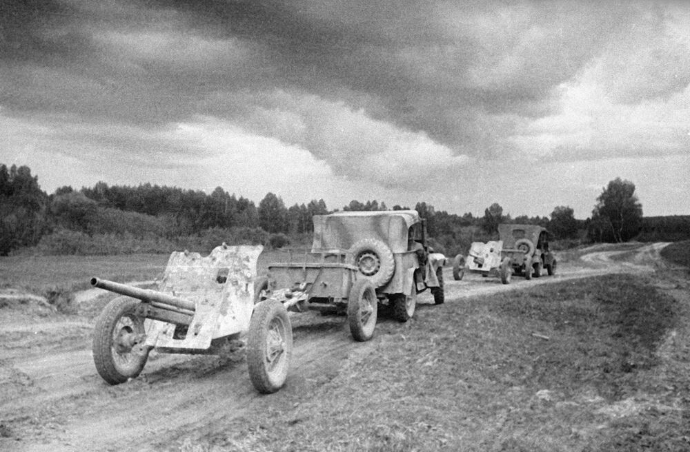 Soviet Might: Red Army Weapons That Helped Win World War II