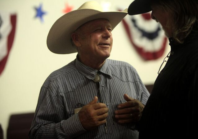 Oregon Standoff's Bundy Set to Sue Obama Over Imprisonment