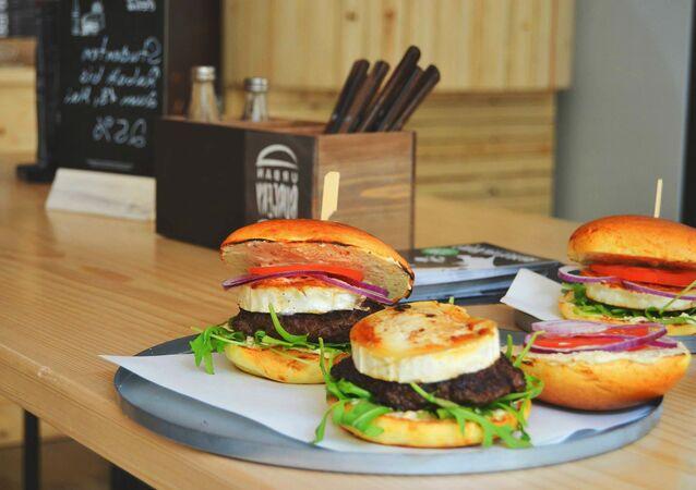 Urban Burgery