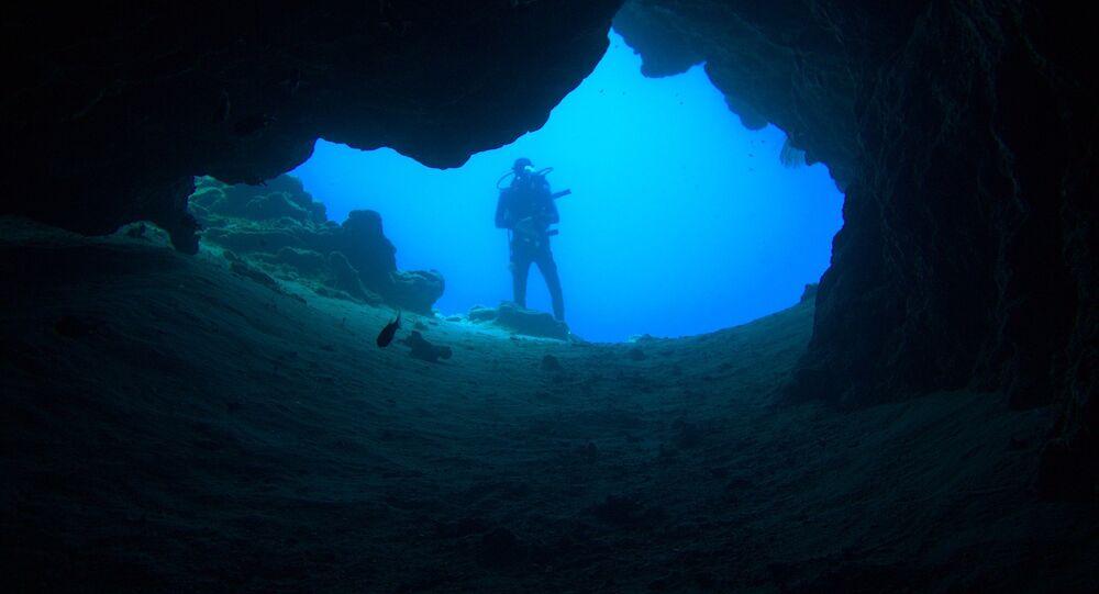 Deep-sea research