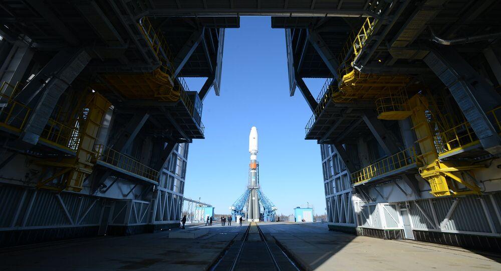 Russia to Start Financing New Phoenix Carrier Rocket Development in 2018