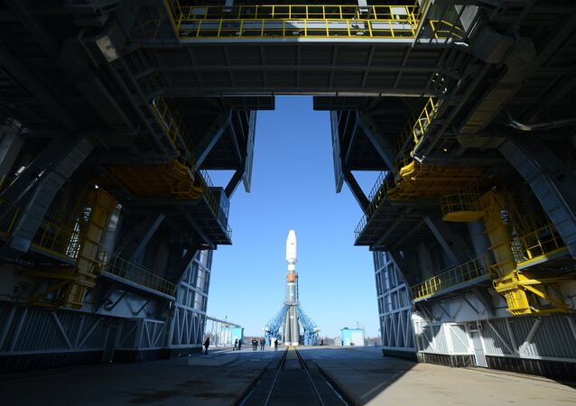 Russia to Start Financing New Phoenix Carrier Rocket Development in 2018