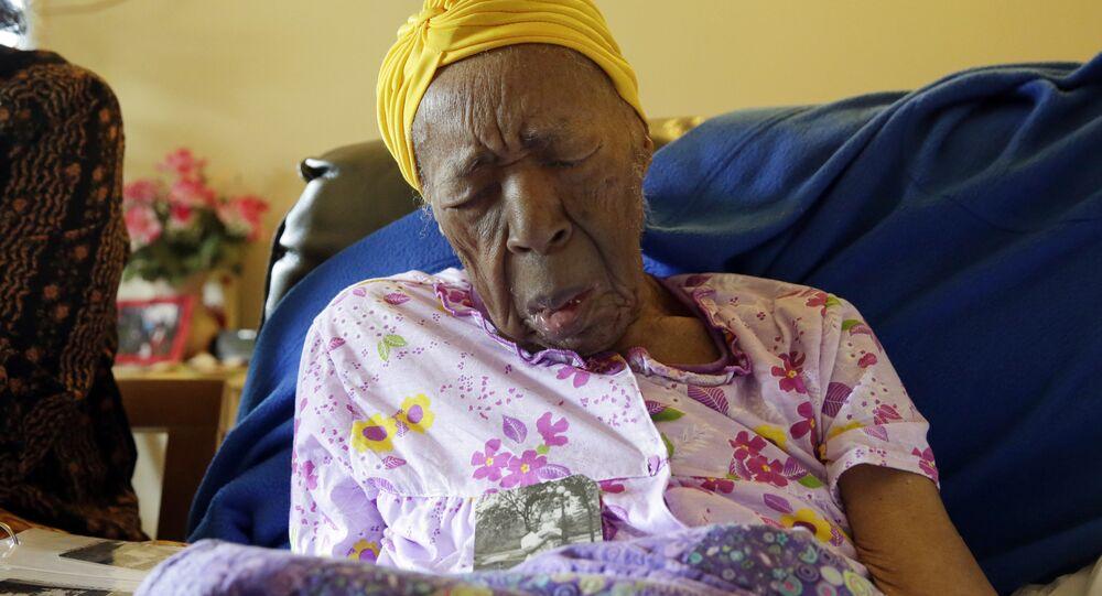 Last American Born in 19th Century Dies
