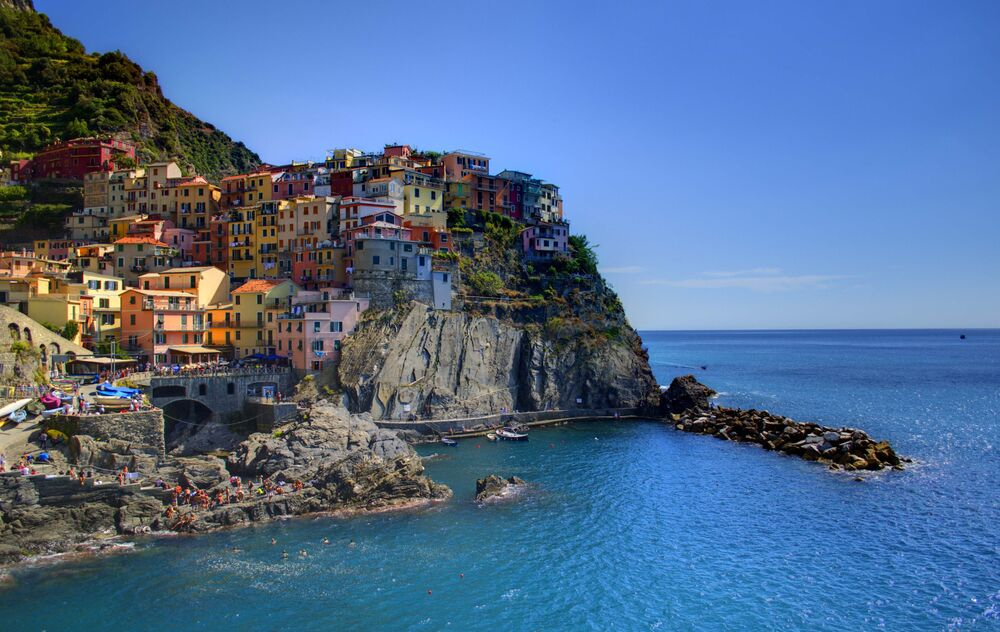 Fairy Tale Towns: Earth's Most Scenic Spots to Live