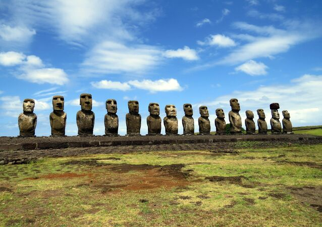 Prehistoric Enigmas Craving for Keys: Earth's Most Mysterious Monuments