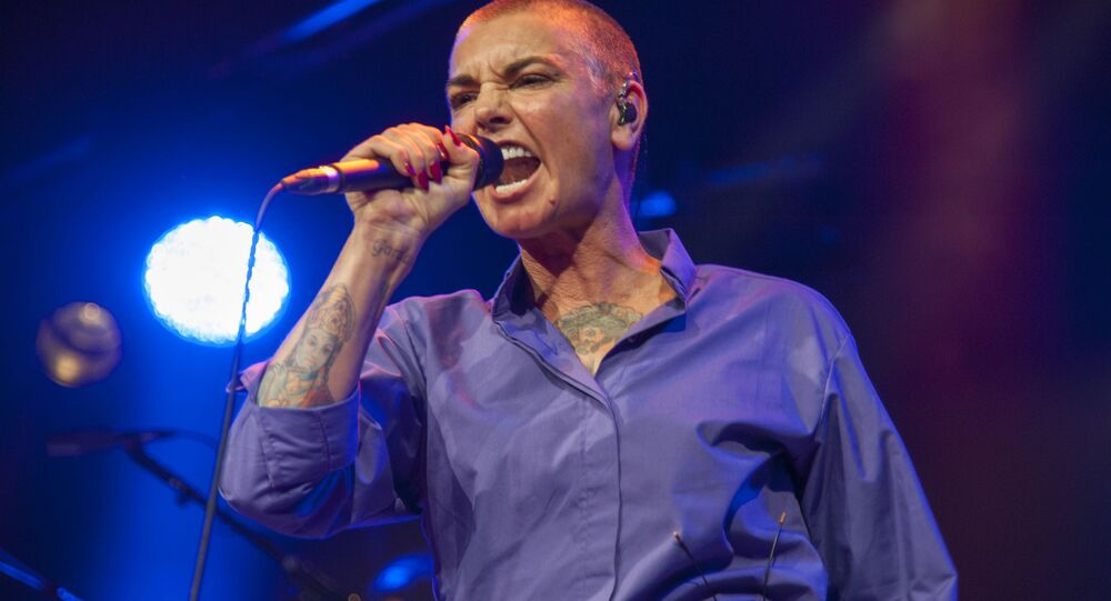 Sinead O'Connor Missing After Bike Ride, Found Safe