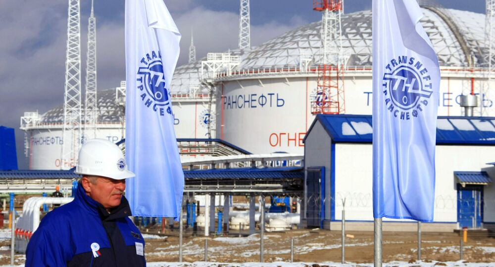 Talakan-Taishet section of Eastern Siberia-Pacific Ocean pipeline (ESPO) was launched in Yakutia