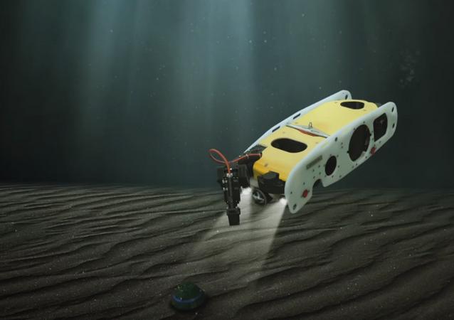 Saab's Sea Wasp