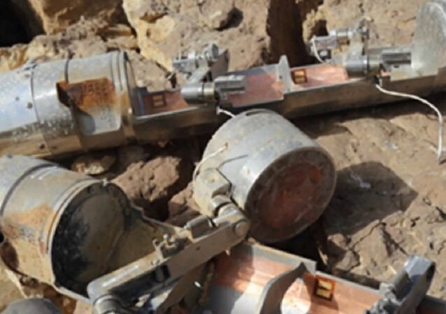 Saudi-led coalition drops banned UK-made cluster bombs on Yemen