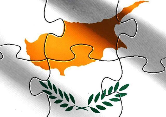 Flag of Cyrpus
