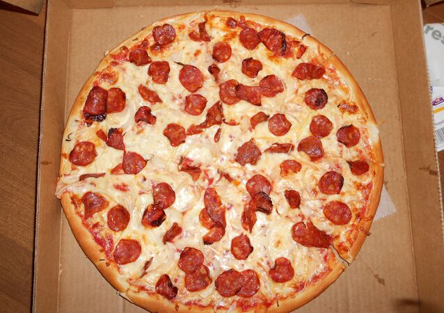 Italian Court Rules That Man Can Pay Alimony in Pizza