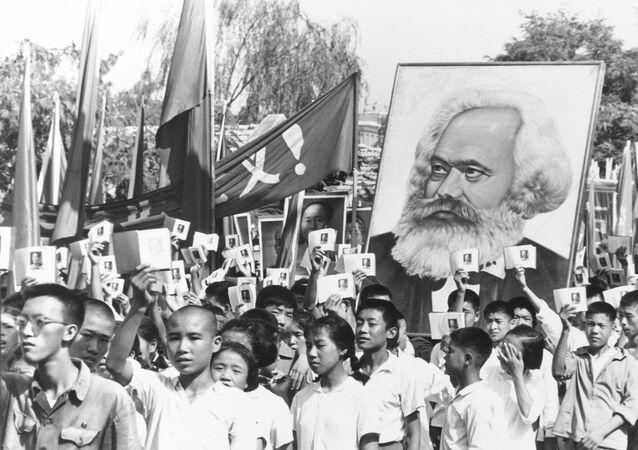 China Cultural Revolution