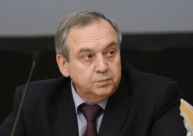 Georgy Muradov - Sputnik International