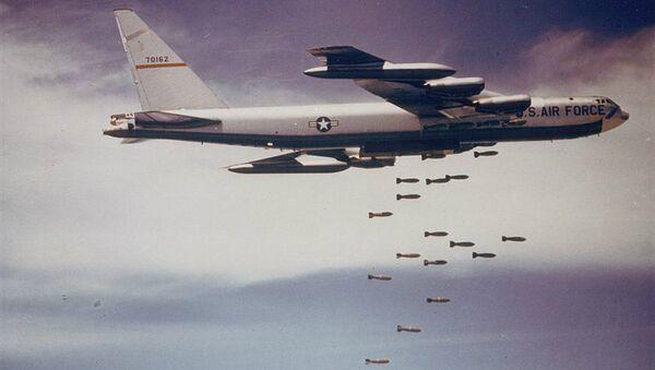 Boeing B-52 Bomber - Sputnik International