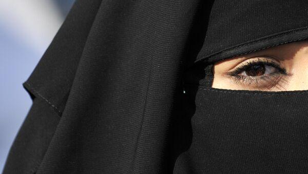 Muslim girl - Sputnik International