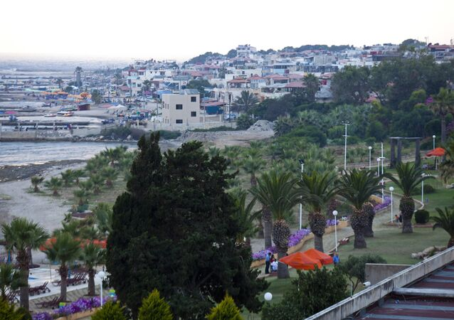 Latakia, Syria. File photo