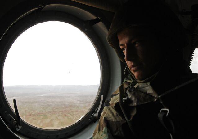 Afghan Air Force