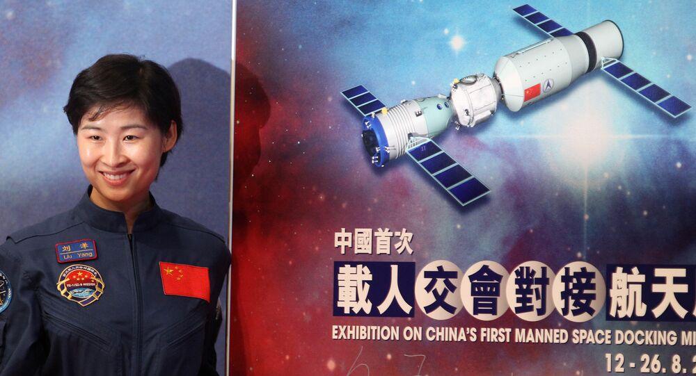 Tiangong-1/Shenzhou-9