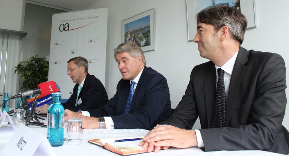 Committee on Eastern European Economic Relations
