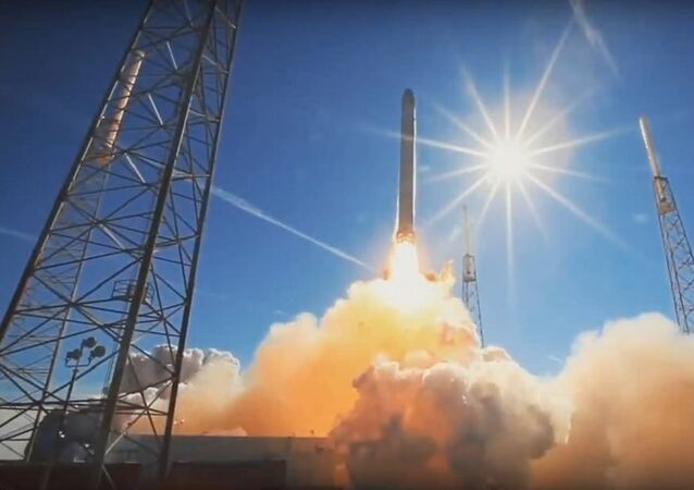 SpaceX Deploys 2 Communications Satellites in Orbit, Fails to Land Rocket