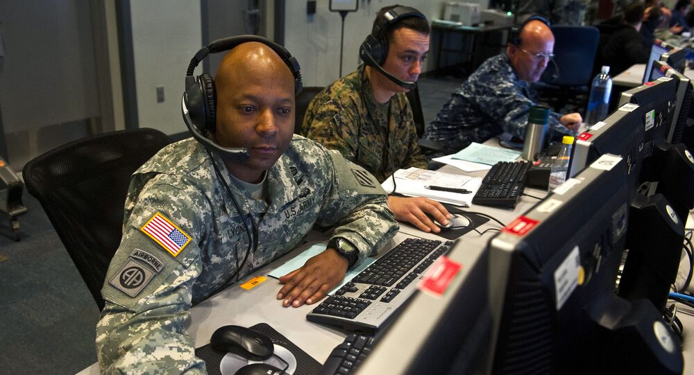 In April, the US Department of Defense made its first official announcement of using cyber capabilities for an offensive military operation against the Daesh.