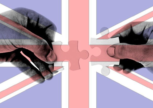 Divided Britain