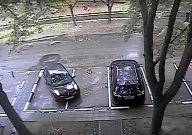 Parking Failure