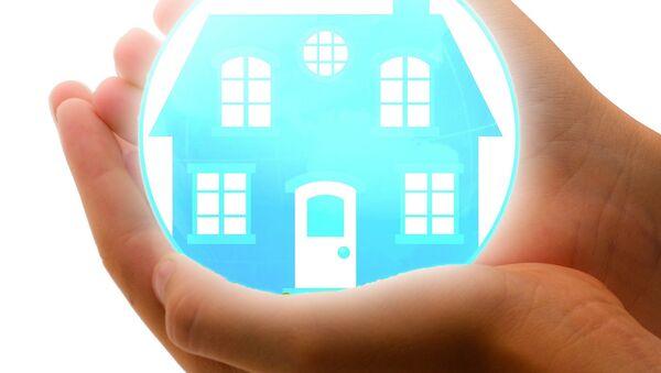Housing market - Sputnik International