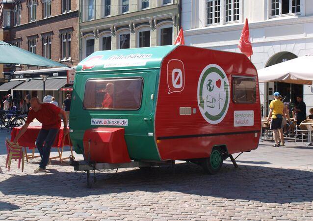 Danish Red-Green Alliance (Enhedslisten)