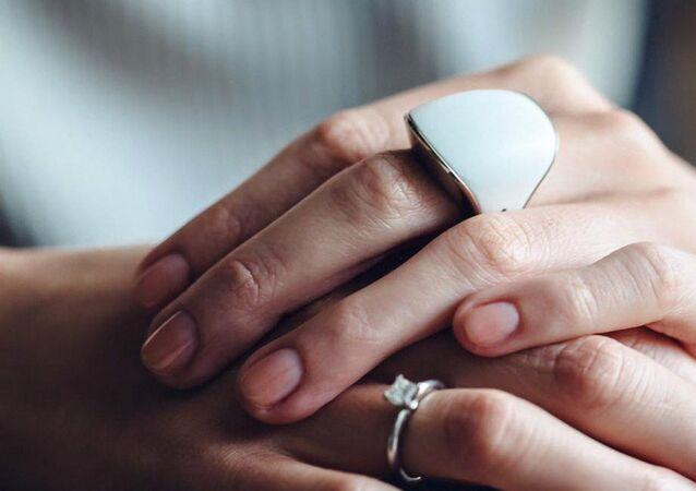 Nimb ring