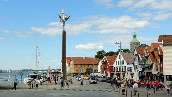 Stavanger, Norway - Sputnik International