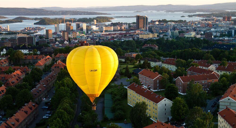 City of Oslo