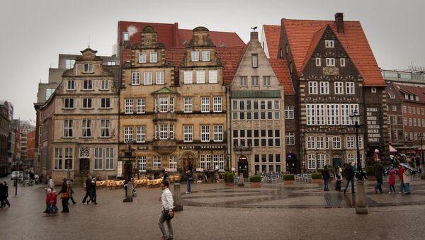 Bremen view - Sputnik International