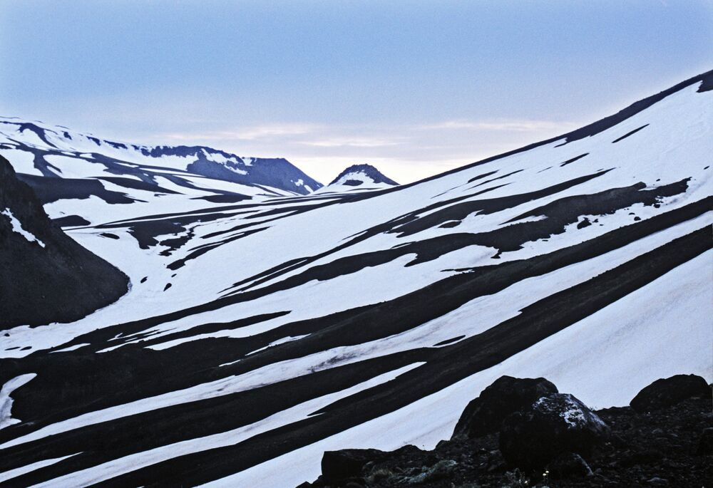 Russia's Kamchatka, the Land of Fire and Ice