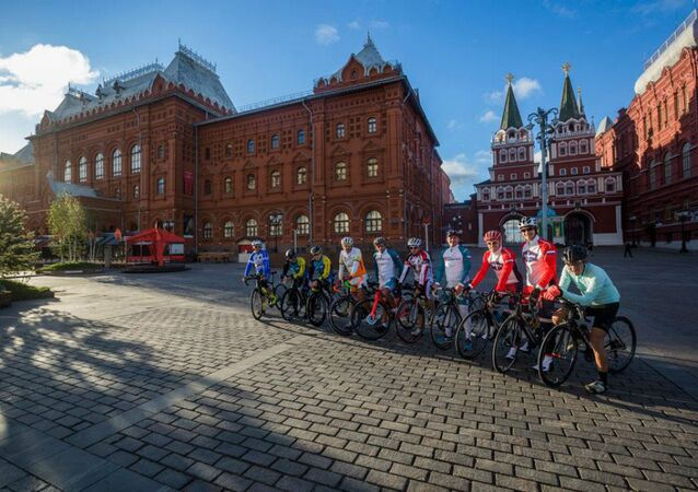 Red Bull Trans-Siberian Extreme