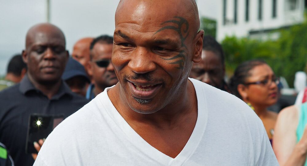 Mike Tyson Says He Feels 'Empty' Without Boxing, Scared of Former Self
