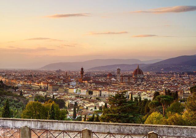 Beautiful Firenze Tuscany